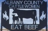 Albany County CattleWomen